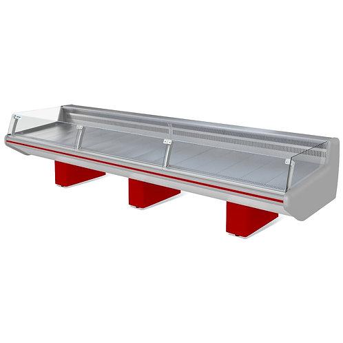 Холодильная витрина Парабель ВХСо-2,5