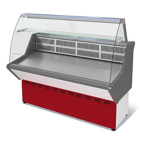 Холодильная витрина Нова ВХСн-1,0