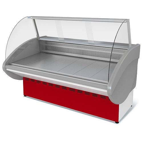Холодильная витрина Илеть ВХС-1,8 статика