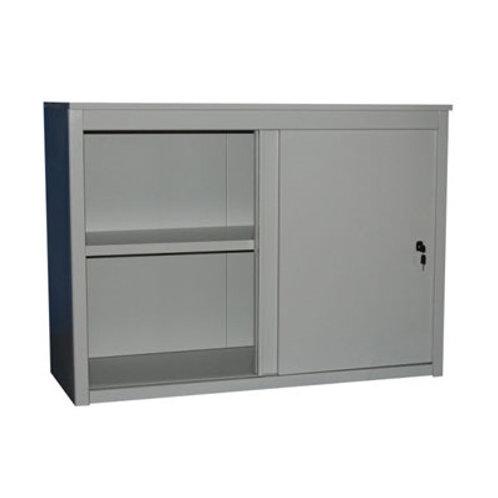 Металлический шкаф-купе архивный ALS 8812