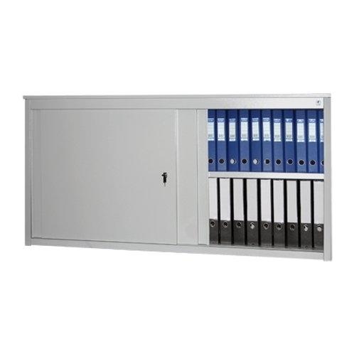 Металлический шкаф-купе архивный ALS 8818