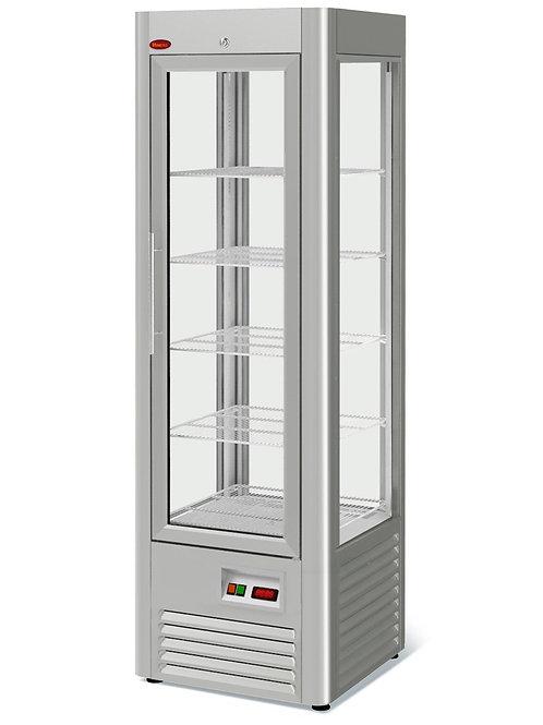 Холодильный шкаф Veneto RS-0,4 (нерж.)