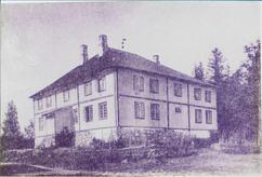 Fra Gården Øvre Villberg i Sørum