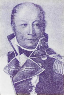 Diderik Hegermann, general