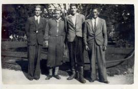 Ungdommer på 1930-tallet
