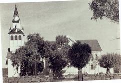 Birkenes kirke