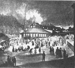 Festligheter i Bærum