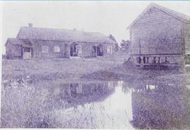 Yssi gård i Sørum