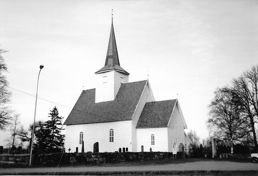 Bilde 238 Sørum kirke