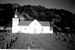 Austad kirke