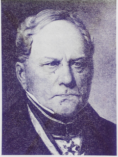 Severin Løvenskiold