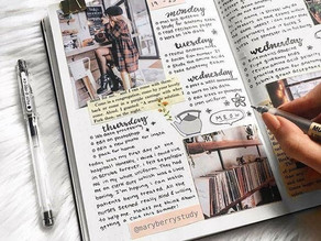 Journal prompts for overcoming overwhelm
