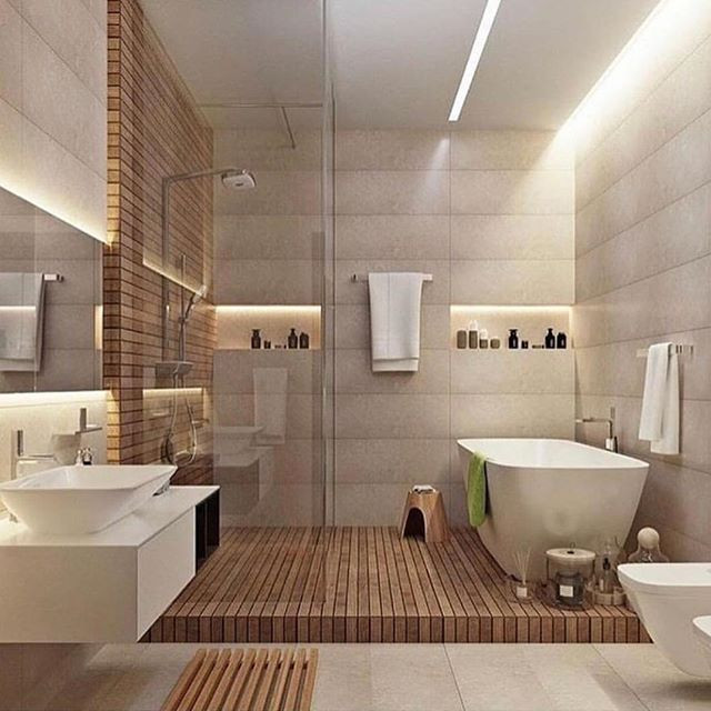 13 Bathroom Decoration Trends For 2020