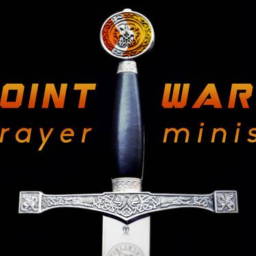 Waypoint Warriors Prayer Ministry