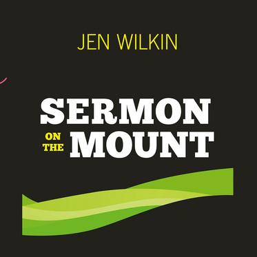 Sermon on the Mount - Women's Bible Study