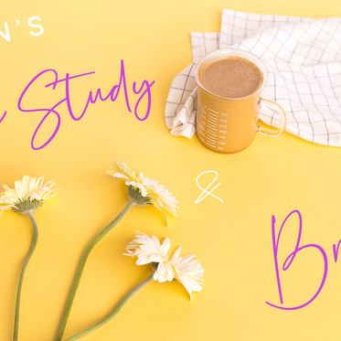 Women's Bible Study & Brunch