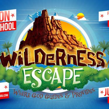 Wilderness Escape - Waypoint Vacation Bible School