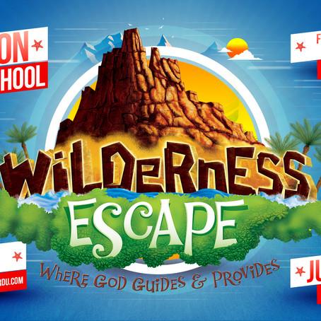 Wilderness Escape - Waypoint Vacation Bible School