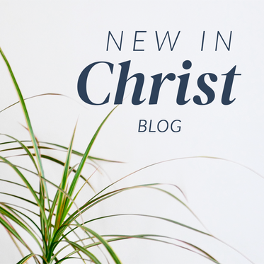 New In Christ
