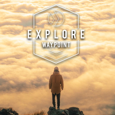 EXPLORE:WAYPOINT - Info Session
