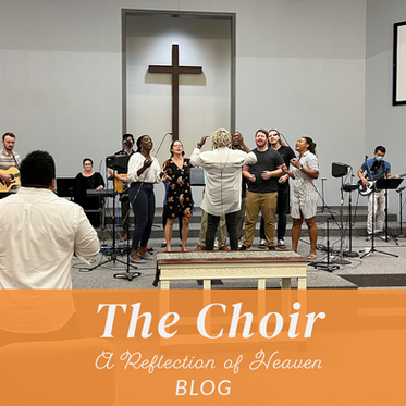 The Choir - A Reflection of Heaven