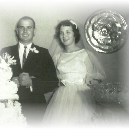 Celebrating 60 Years of Marriage: An Interview with Pastor Jim and Sylvia Greenlee