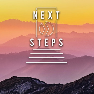 NEXT STEPS - Become a member at Waypoint!