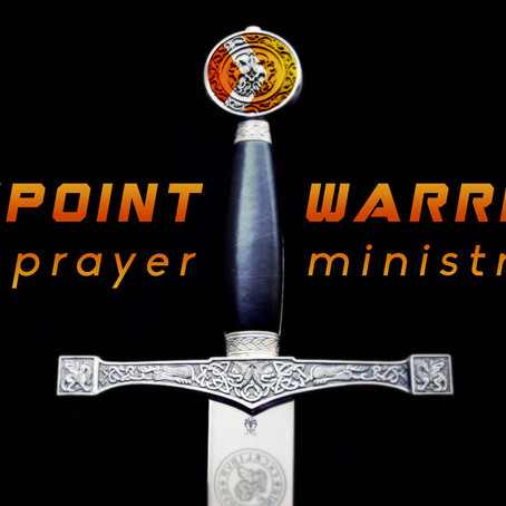 Waypoint Warriors Prayer Ministry