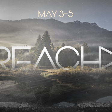 Reach Conference Schedule