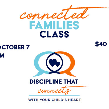 Connected Families Class