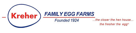 Kreher Farm Fresh Eggs