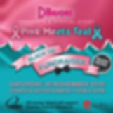 Pink Meets Teal Dinner Ticketing Image s