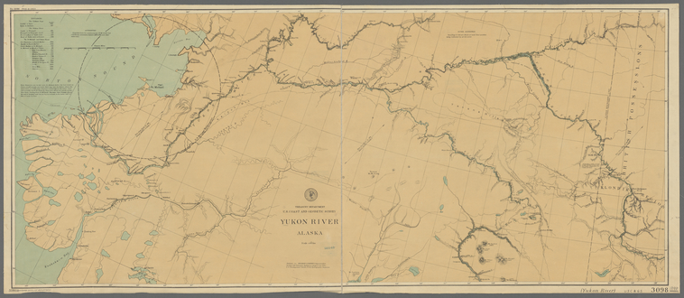 1898 - Yukon River