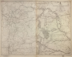 1876 - Yellowstone and Missouri Rivers and their tributaries