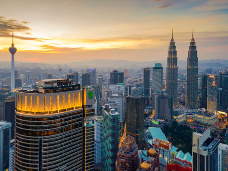 The 1st FEC Business Forum (Kuala Lumpur)