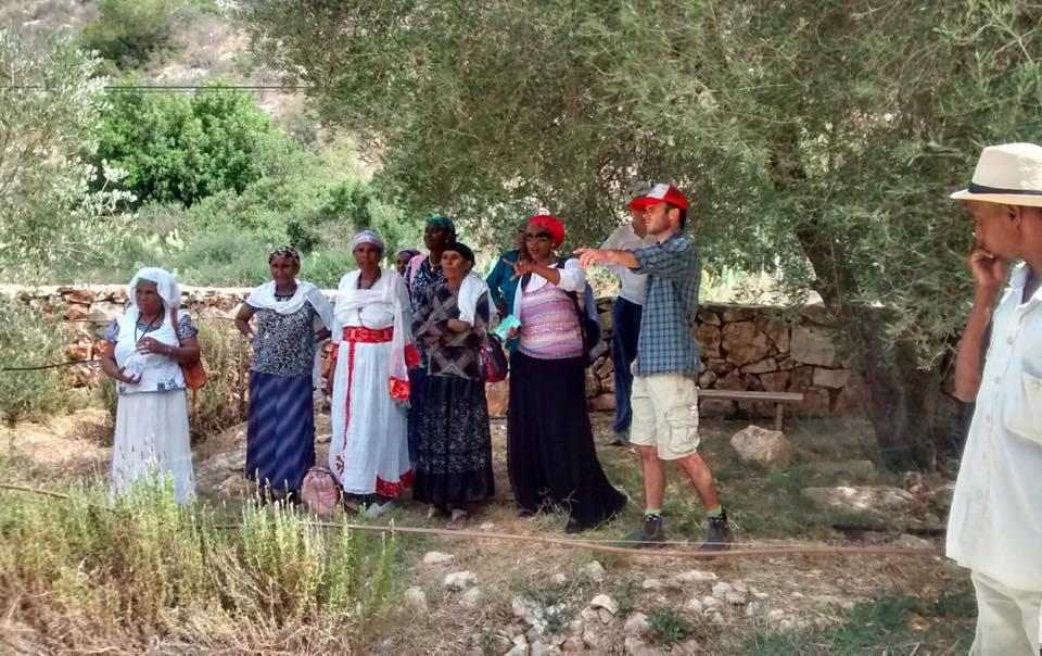 נשים אתיופיות