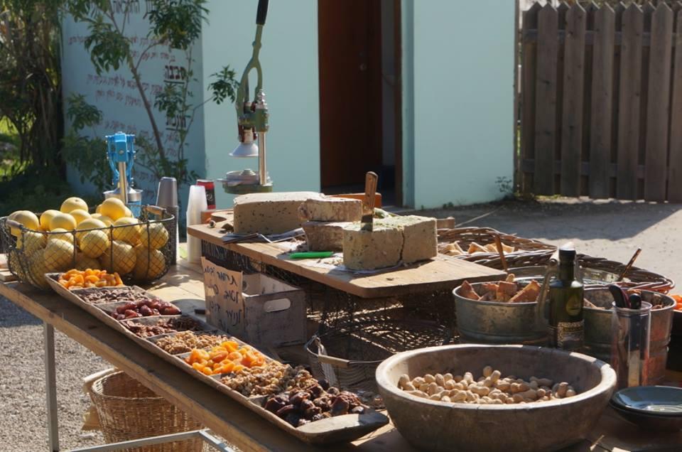 אירוע אוכל