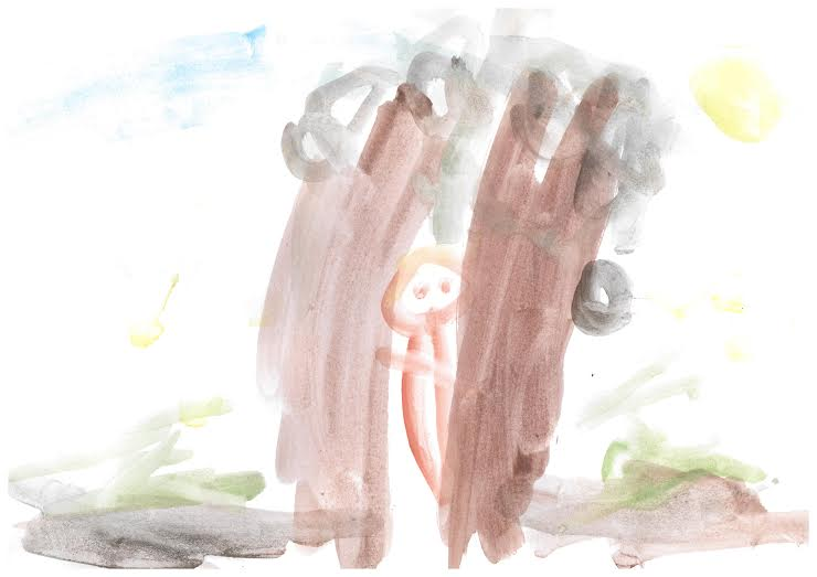 ציור של תם