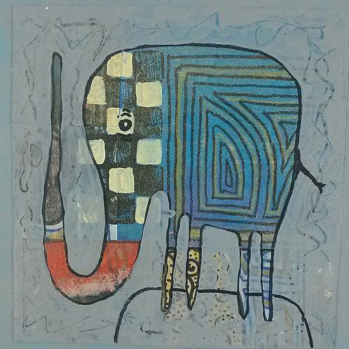 Elephant, Too