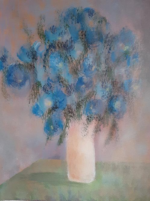 Monet Blue