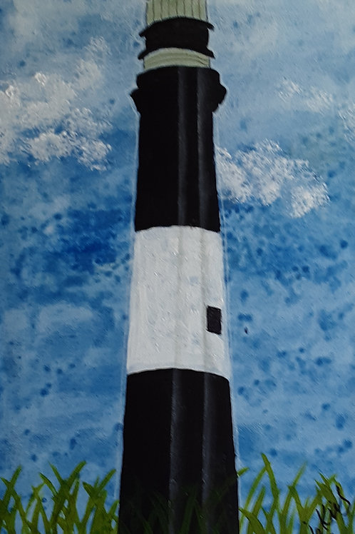 Lighthouse One