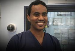 Dr. Salih