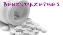 Benzodiazepines: The Other Prescription Drug Problem
