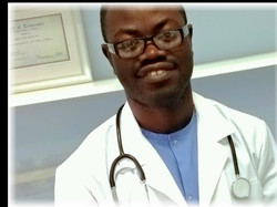 Dr. Benson