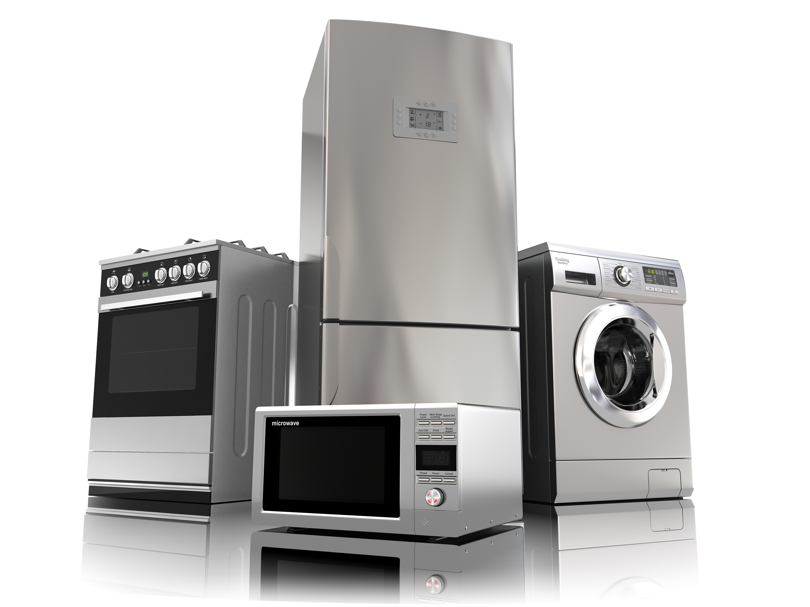 ELECTROCASNICE _ WHITE GOODS