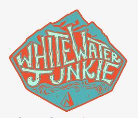 whitewater junkie