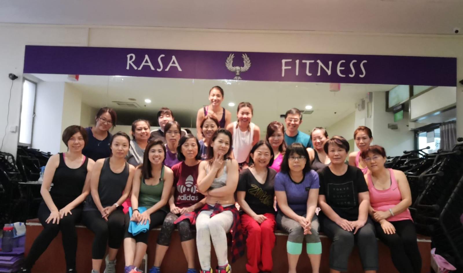 Dance Movement Workshop 2.0
