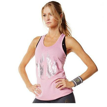 ONE MORE DANCE LOOSE TANK