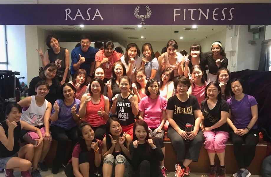 Dance Movement Workshop 1.0