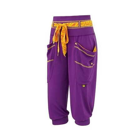 DO IT FOR THE FAME CAPRIS
